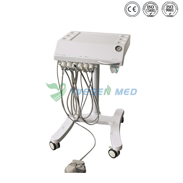 Aparato móvil de terapia dental YSDEN-302